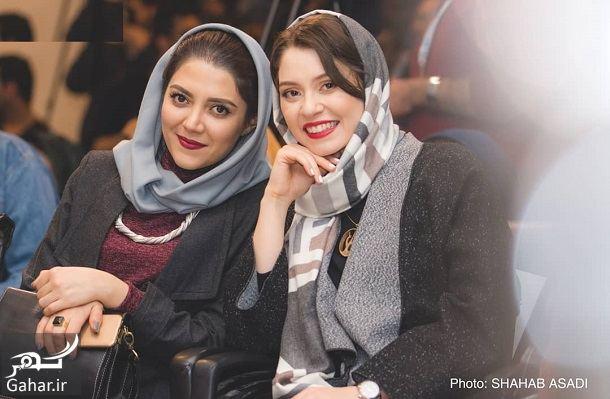 656605 Gahar ir عکسهای شادی کرم رودی در جشنواره فجر 96 + بیوگرافی