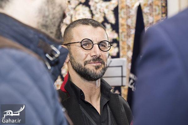 673028 Gahar ir عکسهای بازیگران در افتتاحیه فروشگاه همسر نیوشا ضیغمی (سری دوم)