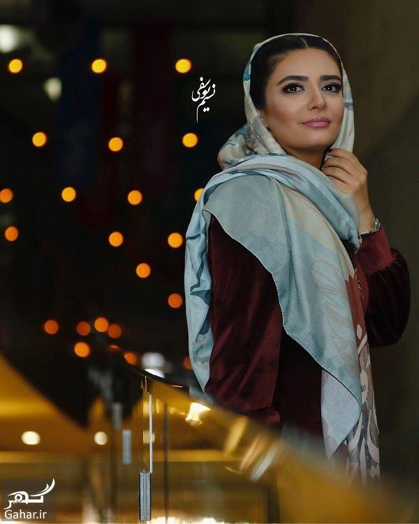 675436 Gahar ir استایل لیندا کیانی در سی و ششمین جشنواره فیلم فجر / 4 عکس