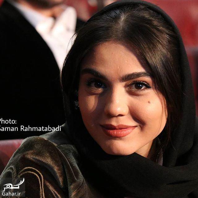 701781 Gahar ir عکس های جدید بازیگران در افتتاحیه جشنواره فیلم فجر 96 / سری اول