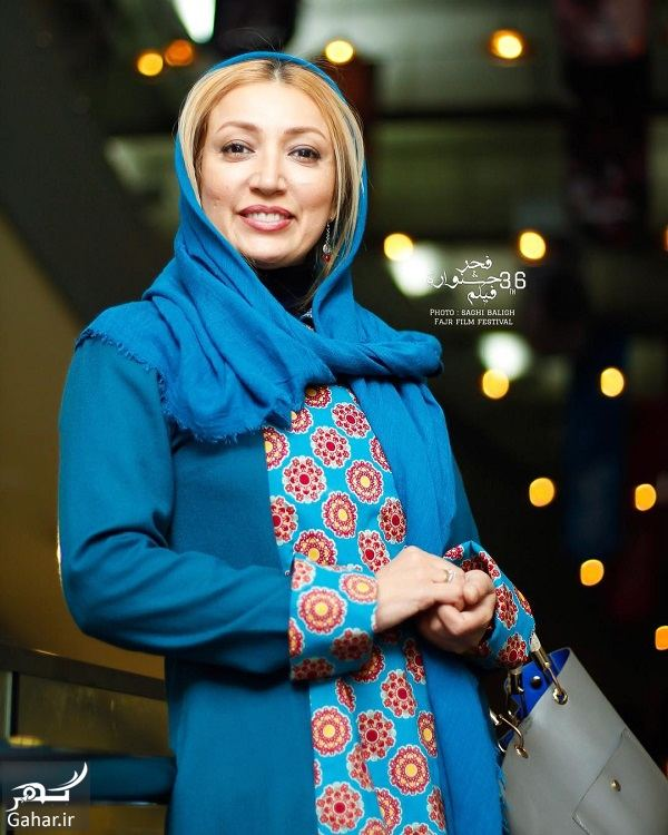 762938 Gahar ir عکس بازیگران در روز هشتم جشنواره فیلم فجر 96 / 13 عکس
