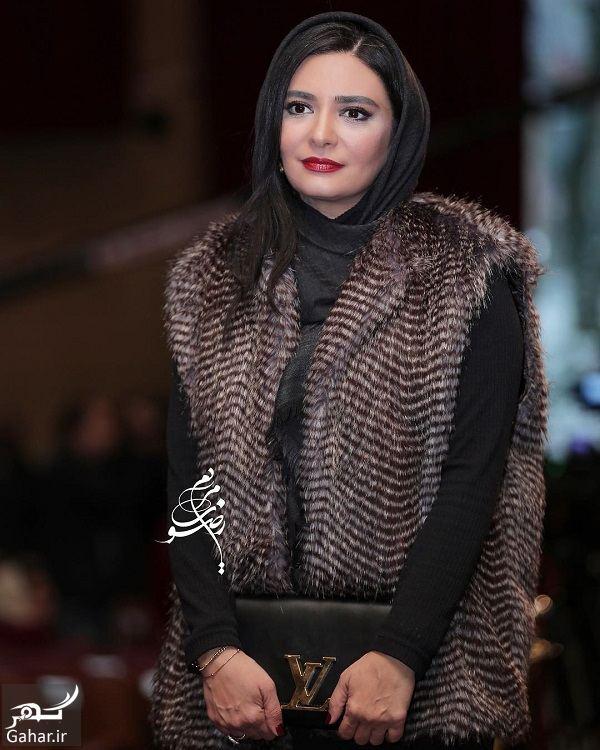 775790 Gahar ir عکس های جدید بازیگران در افتتاحیه جشنواره فیلم فجر 96 / سری اول