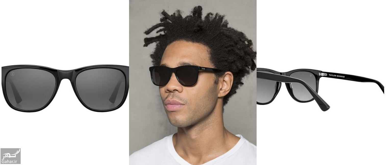 785249 Gahar ir مدل جدید عینک آفتابی مردانه