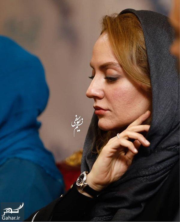 788051 Gahar ir تیپ مهناز افشار در روز هشتم جشنواره فیلم فجر 36 / 7 عکس