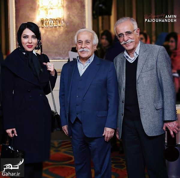 789123 Gahar ir عکسهای جدید لیلا اوتادی در 27 بهمن 96 / 3 عکس