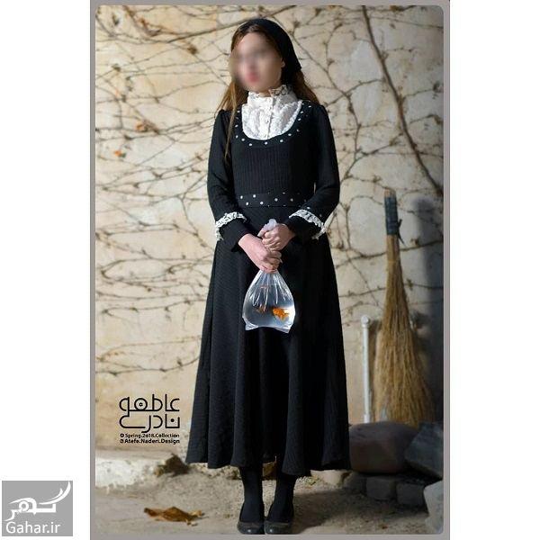 796321 Gahar ir جدیدترین تن پوش های سنتی بهار 97