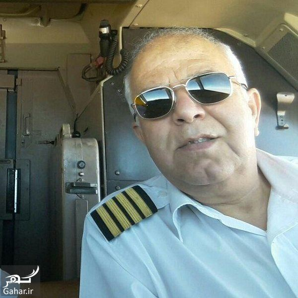 820171 Gahar ir سقوط هواپیما در یاسوج ، 66 نفر جان باختند + اسامی