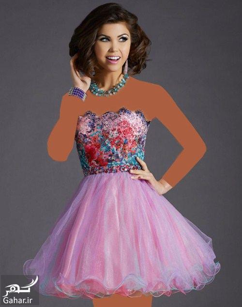 825962 Gahar ir کلکسیون مدل لباس زنانه مارک Clarisse