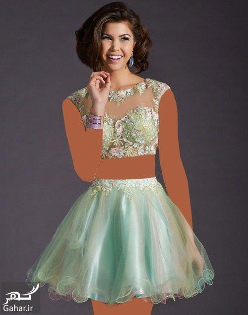 833943 Gahar ir کلکسیون مدل لباس زنانه مارک Clarisse
