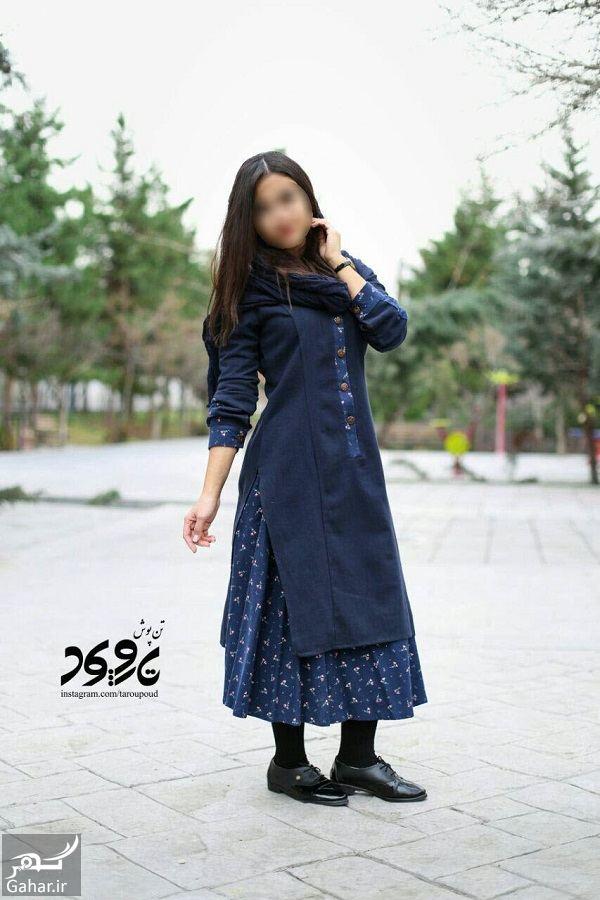 866123 Gahar ir جدیدترین تن پوش های سنتی بهار 97