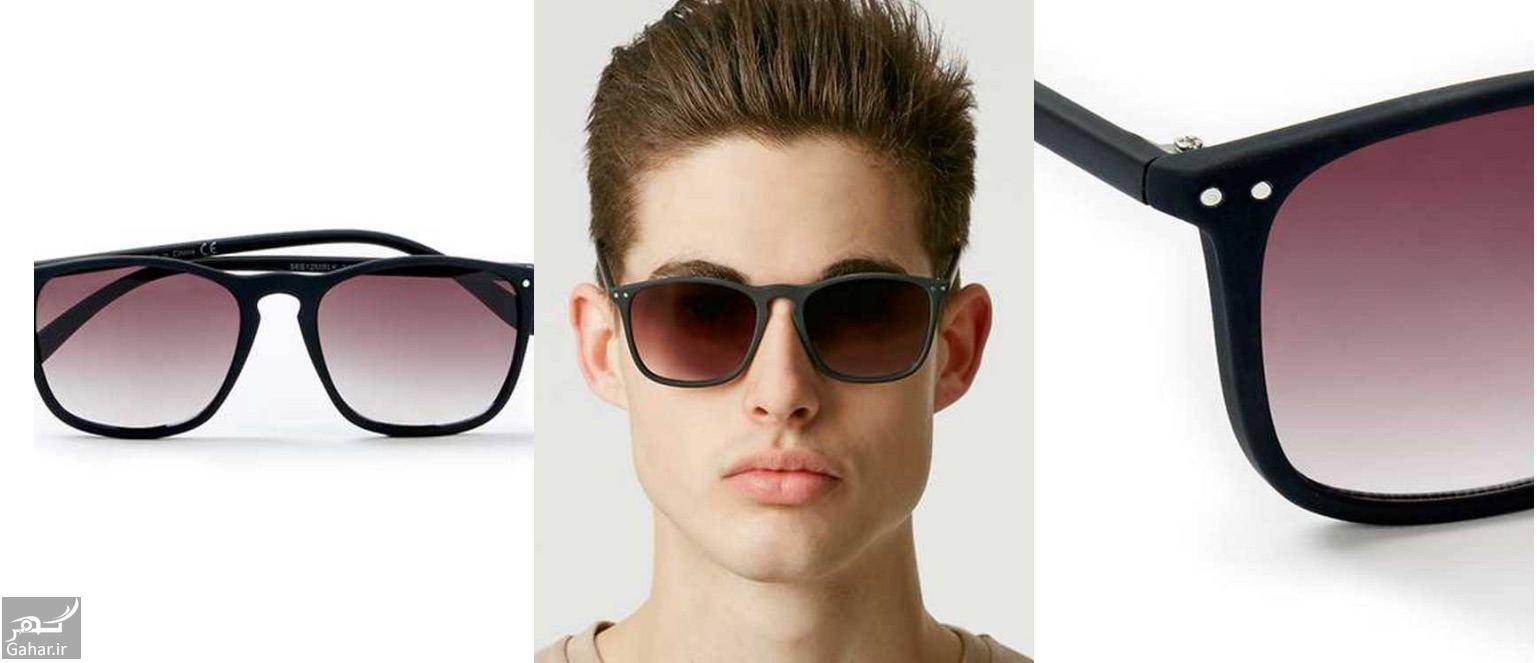 870673 Gahar ir مدل جدید عینک آفتابی مردانه