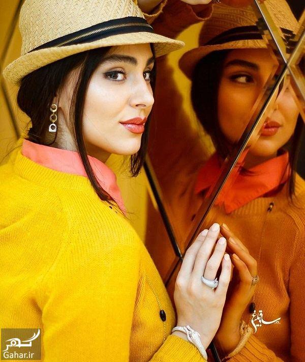 918999 Gahar ir عکسهای آتلیه ای لاله مرزبان بازیگر آنام + بیوگرافی