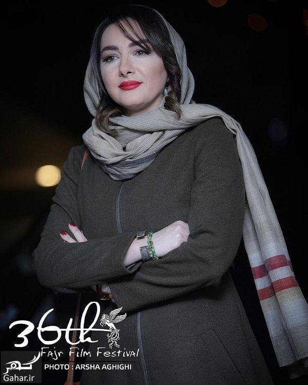 928039 Gahar ir هانیه توسلی در سی و ششمین جشنواره فیلم فجر / 6 عکس