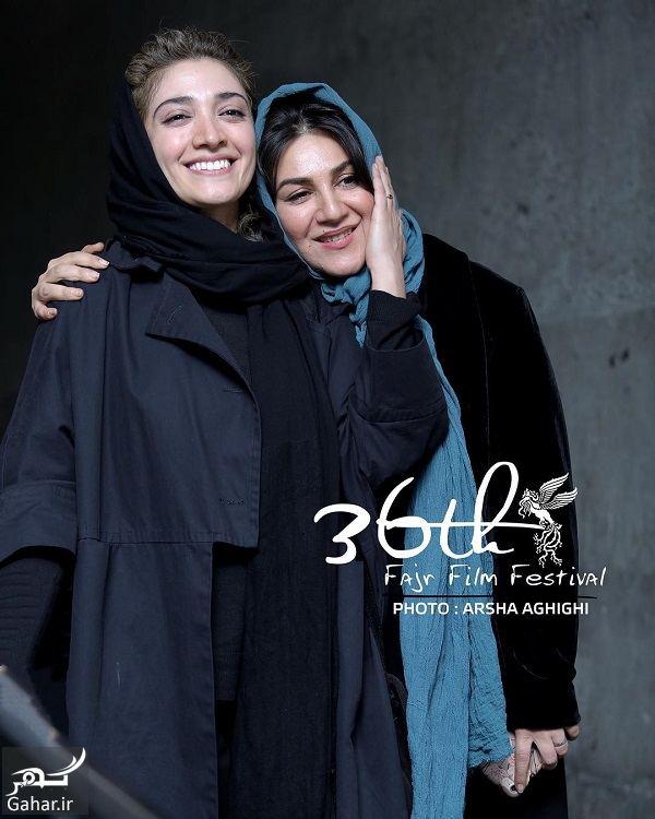 935759 Gahar ir عکس بازیگران در روز ششم جشنواره فیلم فجر 36
