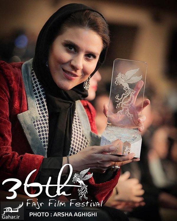 955640 Gahar ir عکسهای بازیگران در اختتامیه جشنواره فیلم فجر 96 / سری دوم