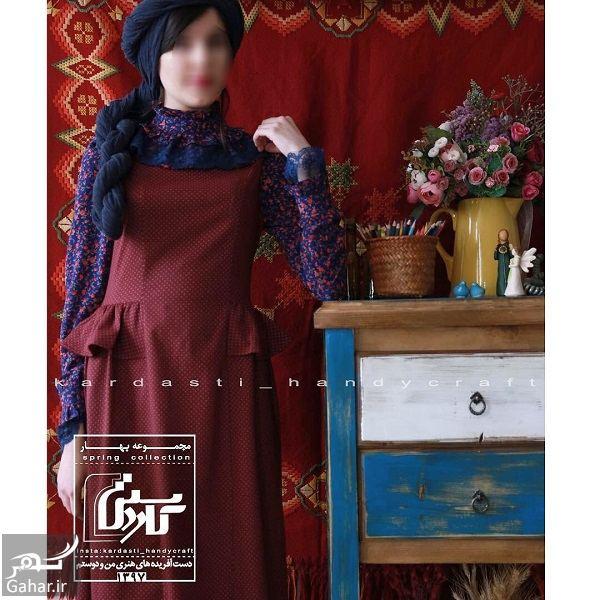 963719 Gahar ir جدیدترین تن پوش های سنتی بهار 97