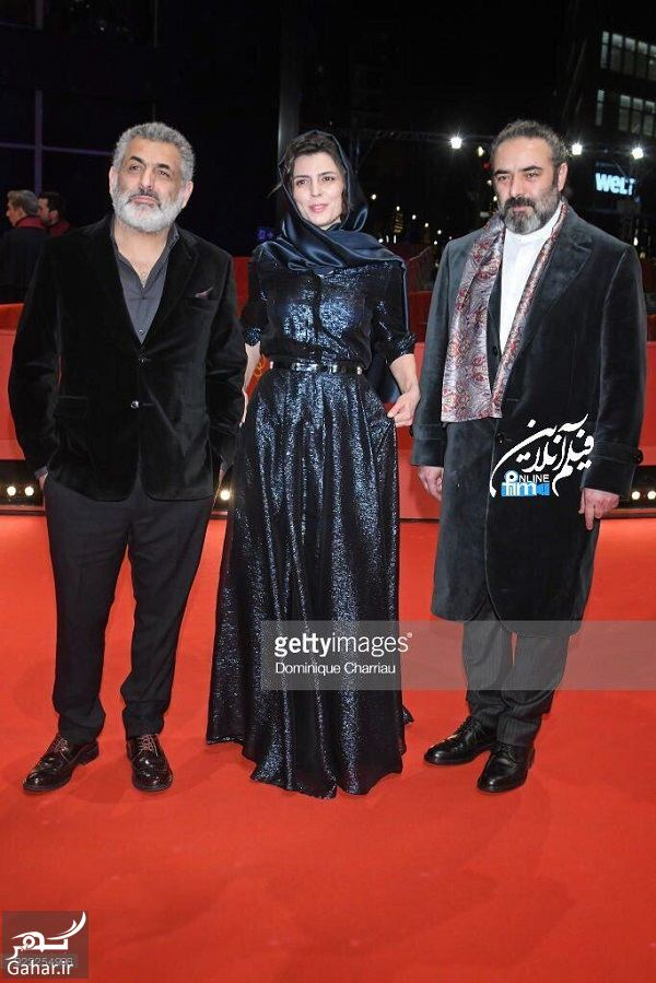 979645 Gahar ir لیلا حاتمی در جشنواره بین المللی فیلم برلین 68 / 9 عکس