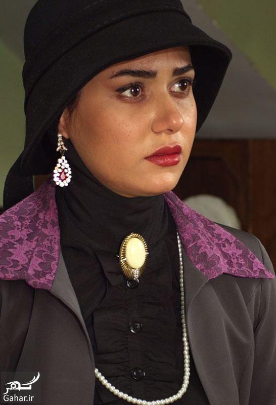 985758 Gahar ir مدل لباس های شیرین در سریال شهرزاد