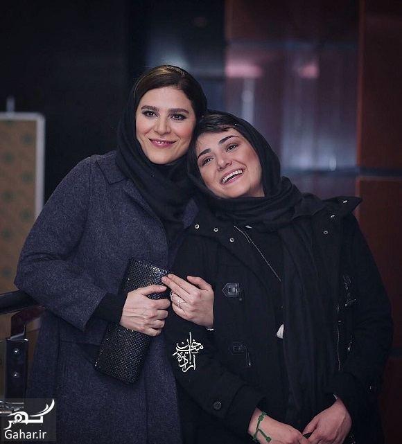 989214 Gahar ir عکس های جدید بازیگران در افتتاحیه جشنواره فیلم فجر ۹۶   سری دوم