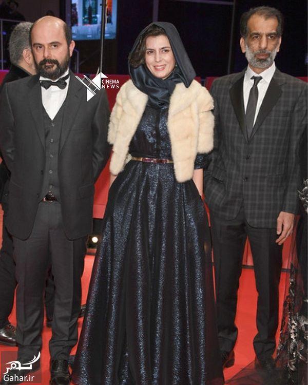994667 Gahar ir لیلا حاتمی در جشنواره بین المللی فیلم برلین 68 / 9 عکس