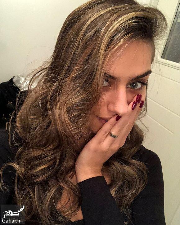 109316 Gahar ir عکسها و بیوگرافی امینه گولشه زیباترین دختر ترکیه و نامزد اوزیل