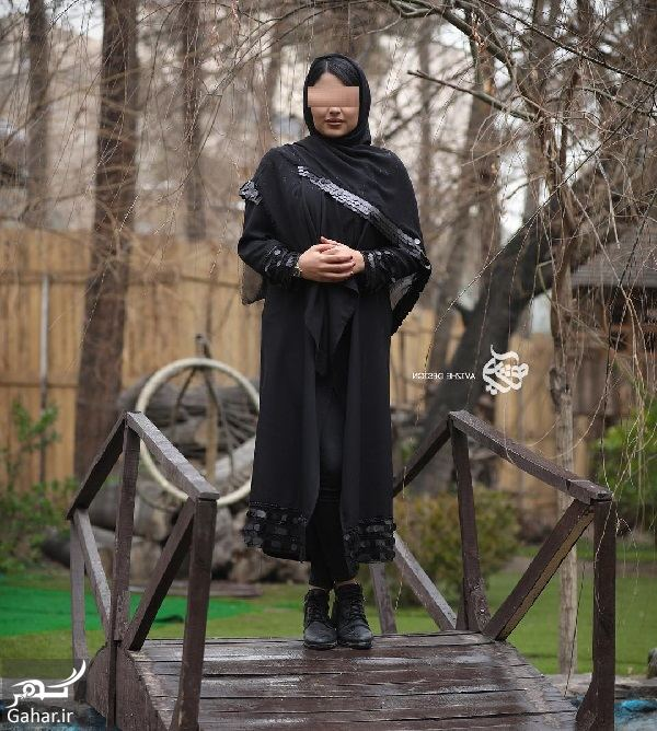 116119 Gahar ir مدل جدید مانتو زنانه و دخترانه طرح مدرن و سنتی 97