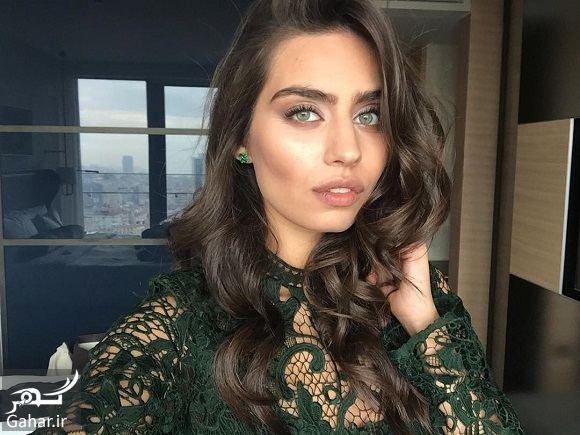 143422 Gahar ir عکسها و بیوگرافی امینه گولشه زیباترین دختر ترکیه و نامزد اوزیل