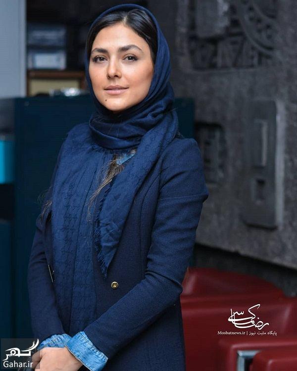 220068 Gahar ir هدی زین العابدین در اکران فیلم اسرافیل / 5 عکس