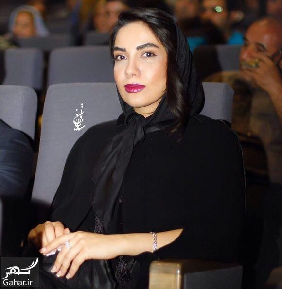 330316 Gahar ir کشف حجاب الهه فرشچی و ترک بازیگری! / عکس