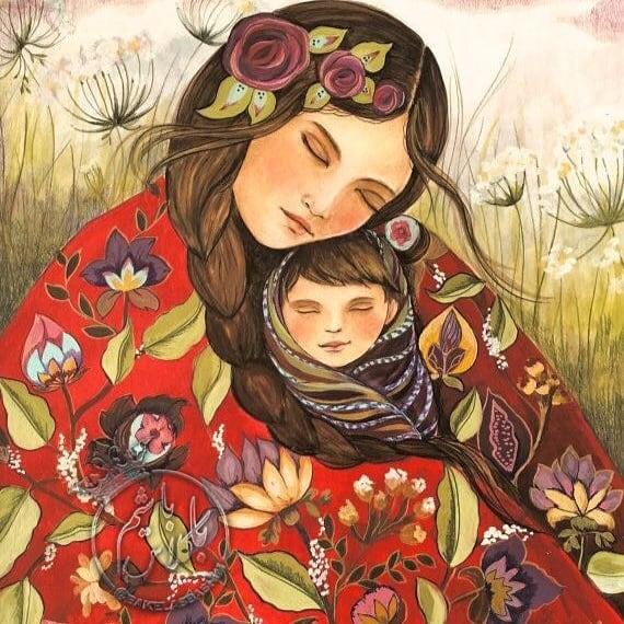 386437 Gahar ir پروفایل تبریک روز مادر