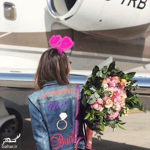 511477 Gahar ir سقوط هواپیمای خصوصی دختر تاجر ثروتمند ترکیه در شهرکرد / عکس