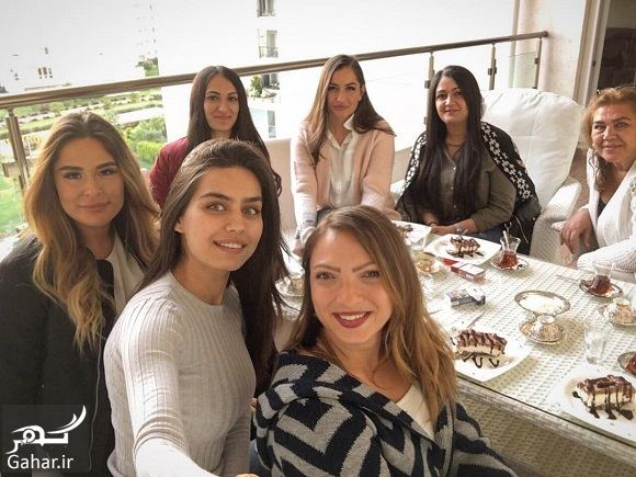 517903 Gahar ir عکسها و بیوگرافی امینه گولشه زیباترین دختر ترکیه و نامزد اوزیل