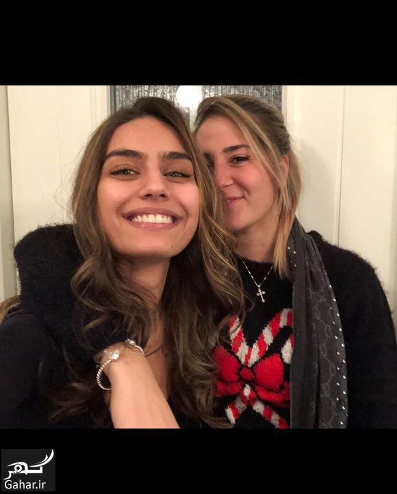 561988 Gahar ir عکسها و بیوگرافی امینه گولشه زیباترین دختر ترکیه و نامزد اوزیل