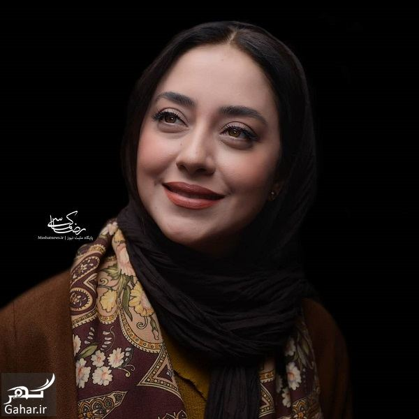 686419 Gahar ir عکسهای جدید و متفاوت بهاره کیان افشار در اکران مردمی فیلم اسرافیل
