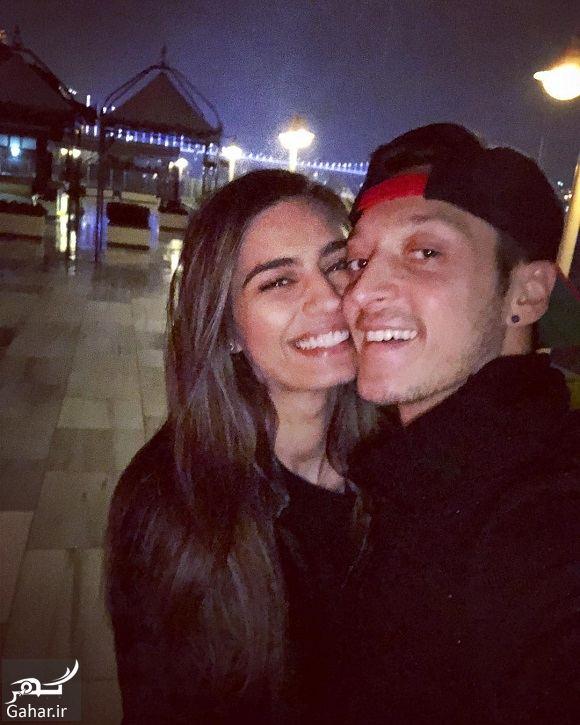 691380 Gahar ir عکسها و بیوگرافی امینه گولشه زیباترین دختر ترکیه و نامزد اوزیل