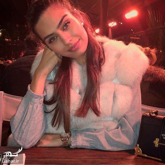 811456 Gahar ir عکسها و بیوگرافی امینه گولشه زیباترین دختر ترکیه و نامزد اوزیل
