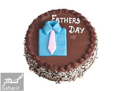 822112 Gahar ir مدل کیک روز پدر