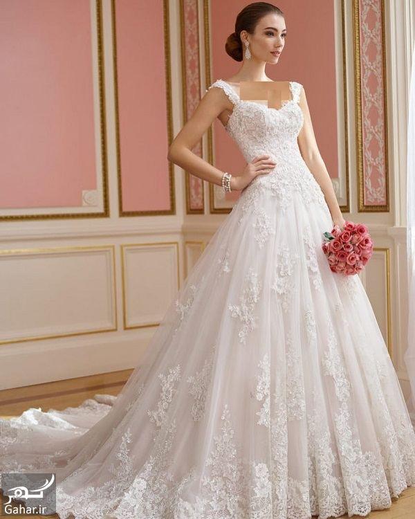 864356 Gahar ir مدل لباس عروس 2019