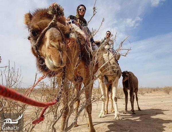 919409 Gahar ir عکسهای هانیه غلامی در تعطیلات نوروز 97