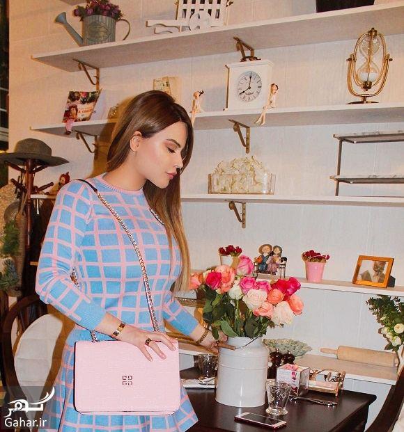 965716 Gahar ir بیوگرافی پریا عرب زاده مدل ایرانی + عکسها