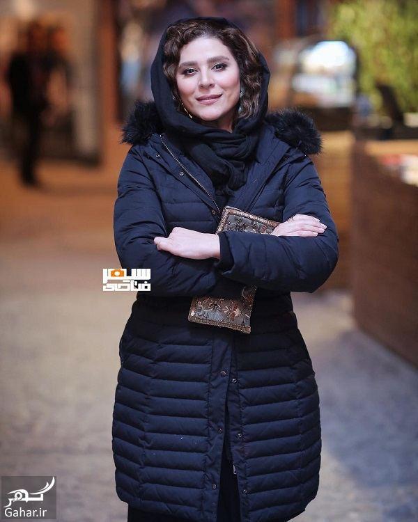 999136 Gahar ir سحر دولتشاهی در اکران مردمی فیلم اسرافیل / 7 عکس