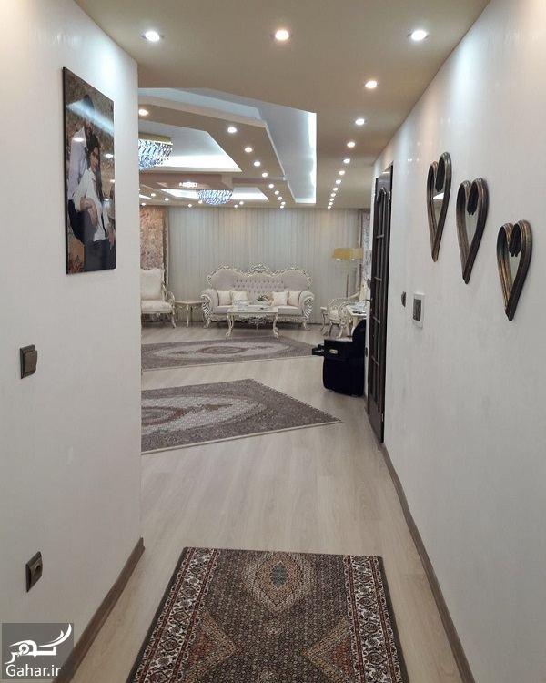 076828 Gahar ir عکسهای منزل نو عروس سری دوم  (چیدمان ، مبلمان ، آشپزخانه و … )