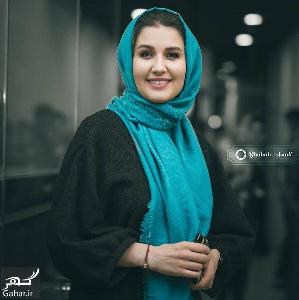 086599 Gahar ir عکسهای جدید گلوریا هاردی و همسرش در اکران مردمی لاتاری