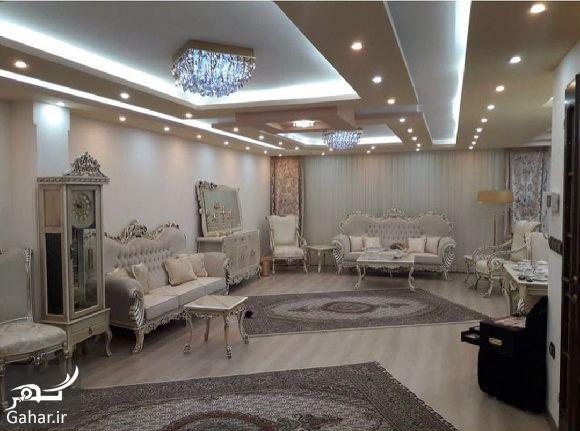 144313 Gahar ir عکسهای منزل نو عروس سری دوم  (چیدمان ، مبلمان ، آشپزخانه و … )
