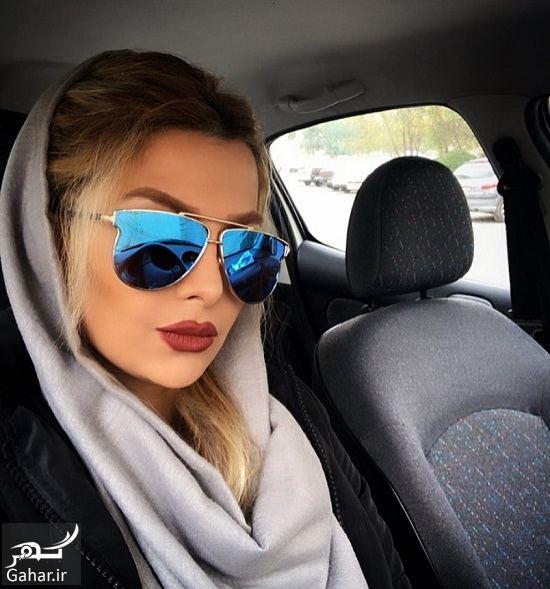 169124 Gahar ir عکس های مونا فائزپور همسر احمد مهرانفر (17 عکس)
