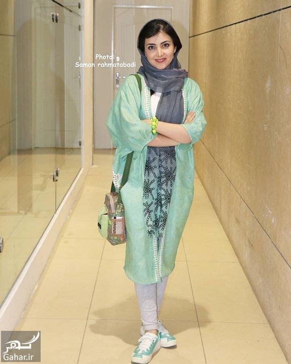 179653 Gahar ir عکسهای زیبا کرمعلی در اکران فیلم لاتاری