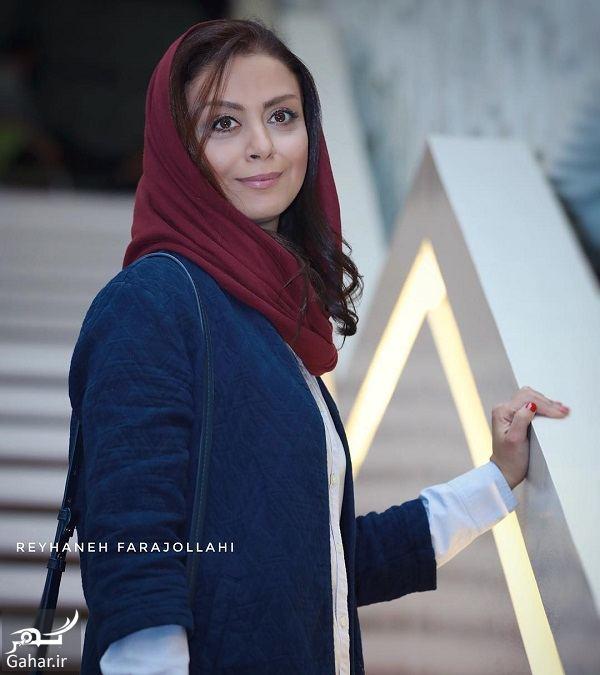 204934 Gahar ir عکسهای بازیگران در سی و ششمین جشنواره جهانی فیلم فجر