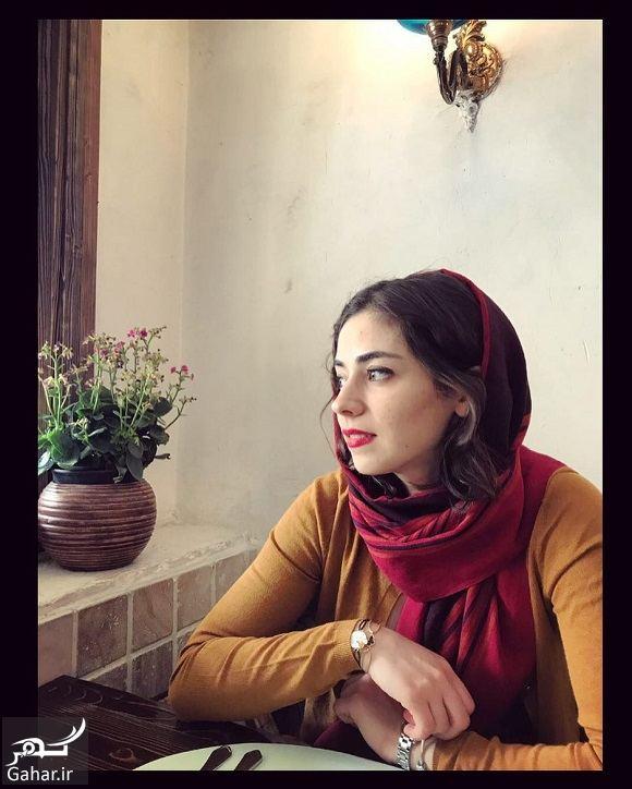 235726 Gahar ir عکسها و بیوگرافی نیلوفر رجایی فر بازیگر داعشی پایتخت