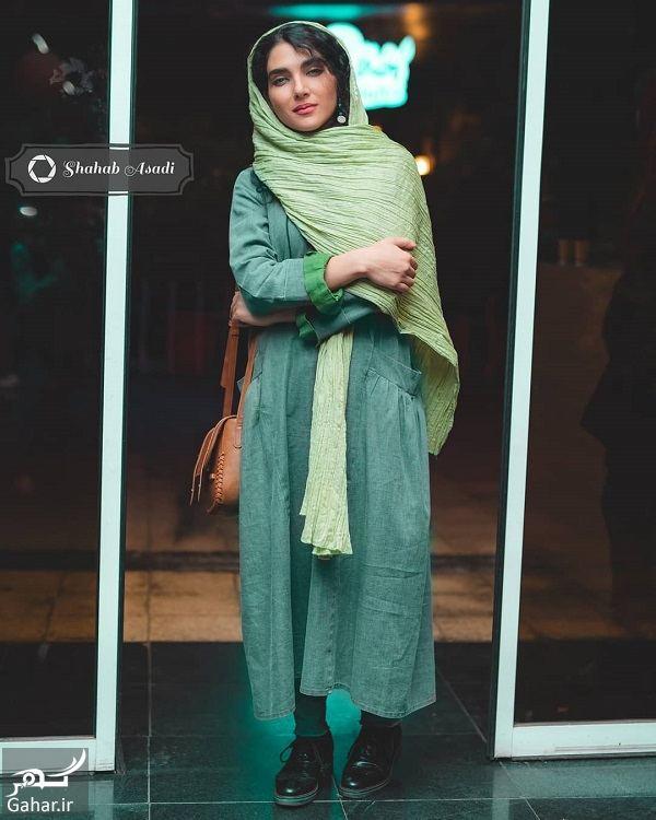 303810 Gahar ir عکسهای جدید سارا رسول زاده در یک کنسرت