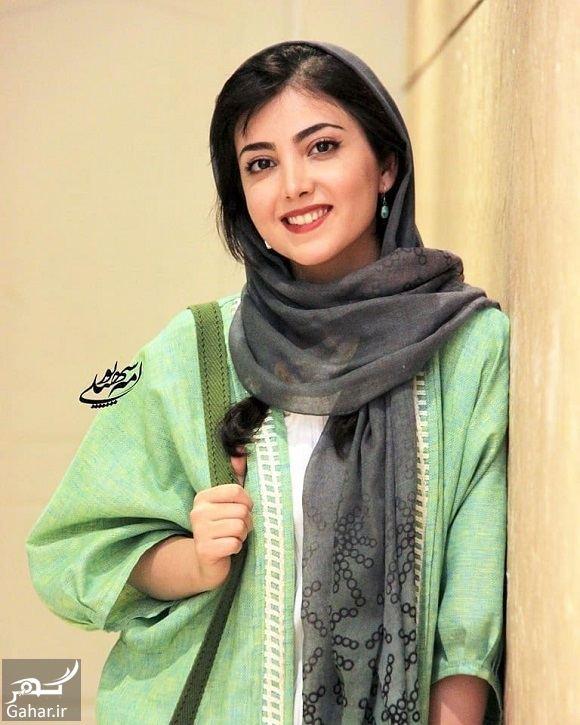 330502 Gahar ir عکسهای زیبا کرمعلی در اکران فیلم لاتاری